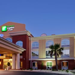 Photo Of Holiday Inn Express Suites Camden Sc United States