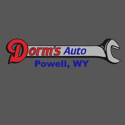 Dorm's Automotive & Marine: 842 E South St, Powell, WY
