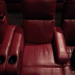 Photo Of Majestic Cinema   Omaha, NE, United States. Reclining Seats