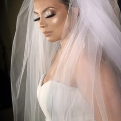 Photo of Beauty by Hidi - Westlake Village, CA, United States. Bridal makeup