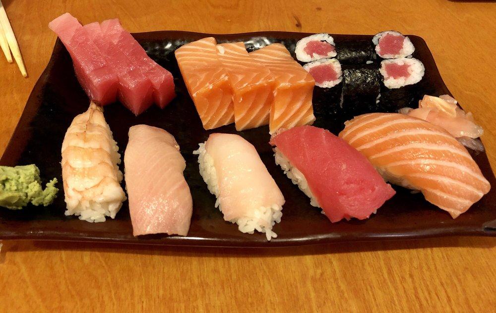 Tokyo Japanese Steak House and Sushibar: 4438 Dowlen Rd, Beaumont, TX