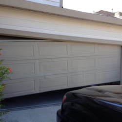 Best Of Widen Garage Door Opening