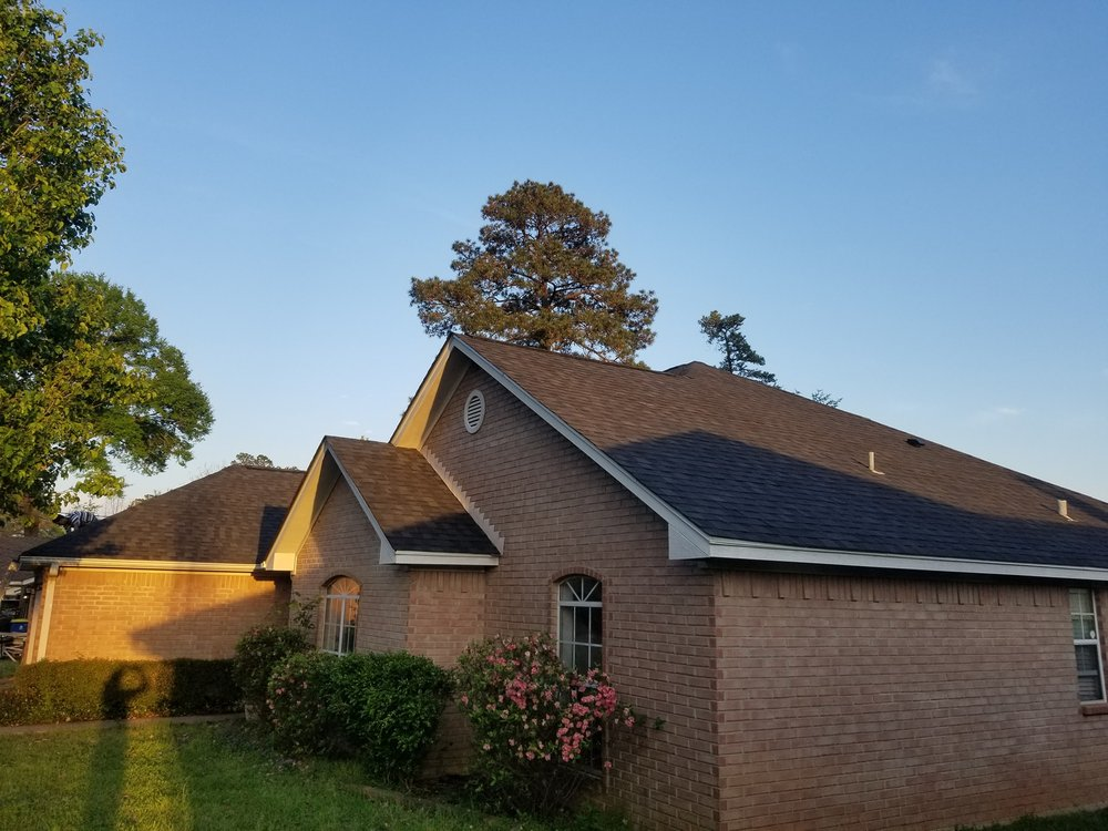 Harms Roofing: Tyler, TX
