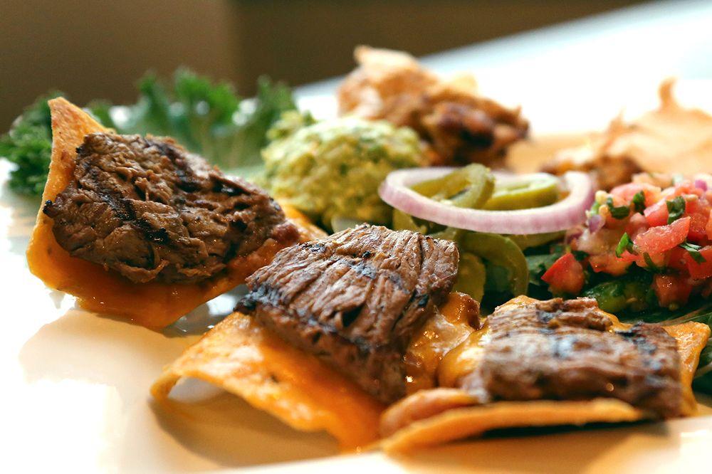 Anamia's Tex Mex: 3408 Preston Rd, Plano, TX