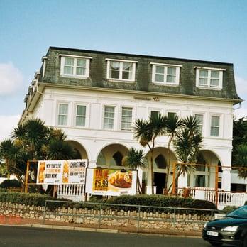 Premier Inn Torquay Beefeater Restaurant