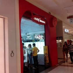 70f366f1445c7 Chilli Beans - Accessories - Centro Comercial BH, Belo Horizonte - MG,  Brazil - Yelp