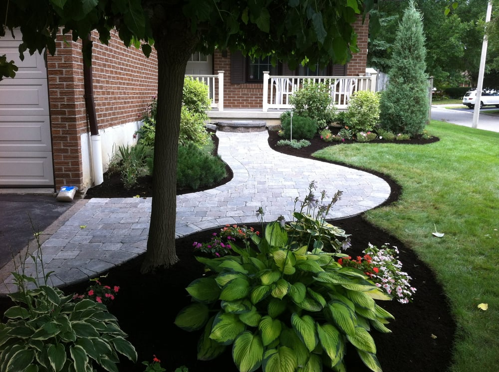 Photo of Personal Touch Landscaping - Markham, ON, Canada - Photos For Personal Touch Landscaping - Yelp