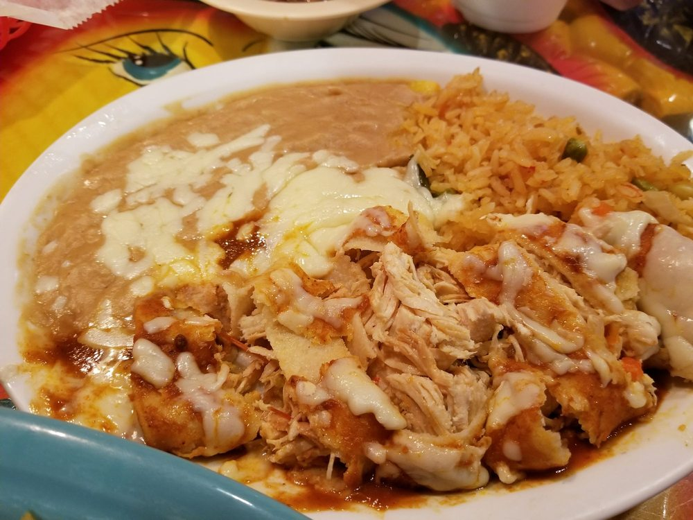 El Olmeca: 6966 Highway 431 S, Owens Cross Roads, AL