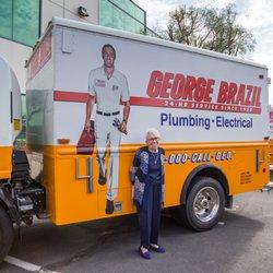 George Brazil Plumbing & Electrical - (New) 26 Photos & 282