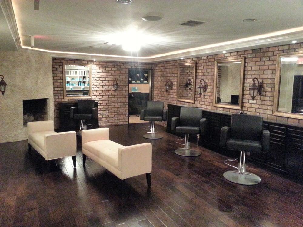 Flair Salon And Spa Spring Tx