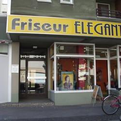 Friseur elegant dresden