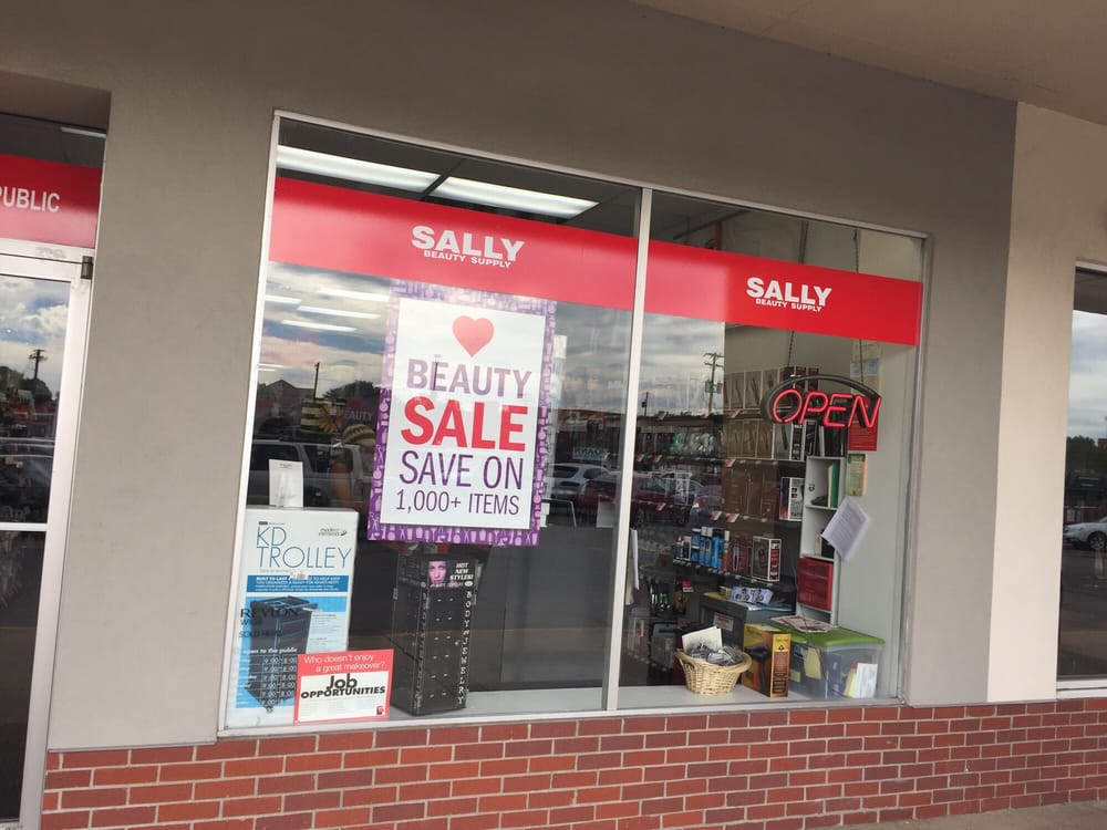 Sally Beauty Supply Cosmetics Beauty Supply 2560 S Colorado