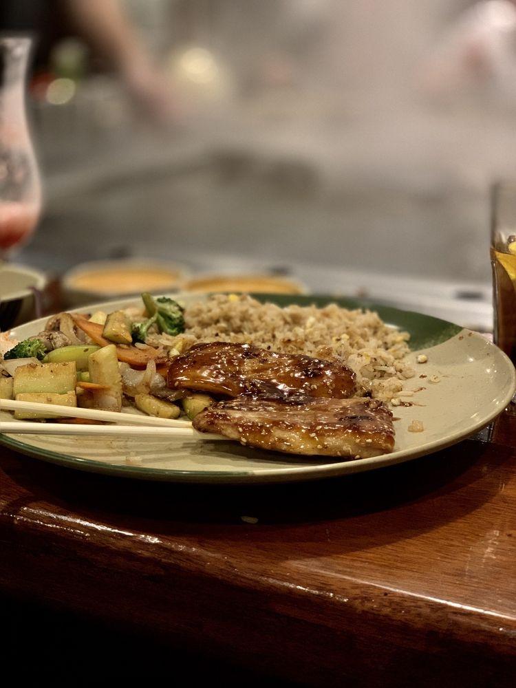 Miyako Japanese Steak & Seafood: 1005 W Patrick St, Frederick, MD