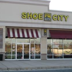 Shoe City Rhode Island Ave Dc