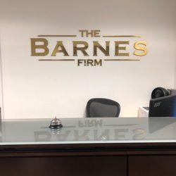 The Barnes Firm - (New) 20 Reviews - Personal Injury Law
