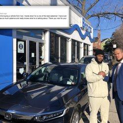 Bronx Car Dealers >> Bronx Honda 37 Photos 56 Reviews Car Dealers 2541 E Tremont
