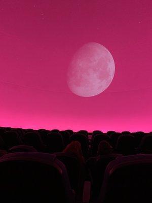 UTA Planetarium 700 Planetarium Pl Arlington, TX Colleges