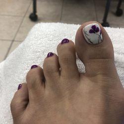 White Angel Nails - 13 Reviews - Nail Salons - 2-5901 Broadway, Burnaby, BC - Phone Number - Yelp