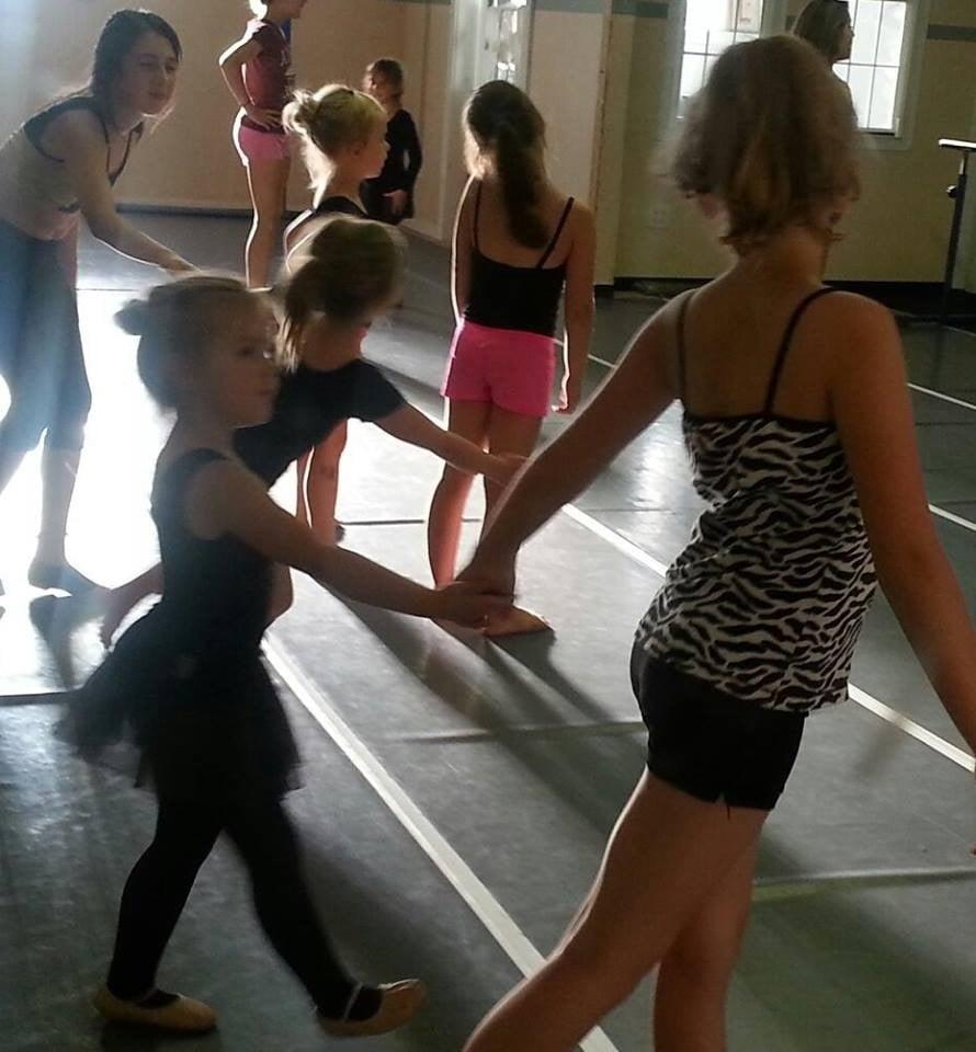 Dancebizz Centre For Dance: 102 Brown Ave, Chesterton, IN