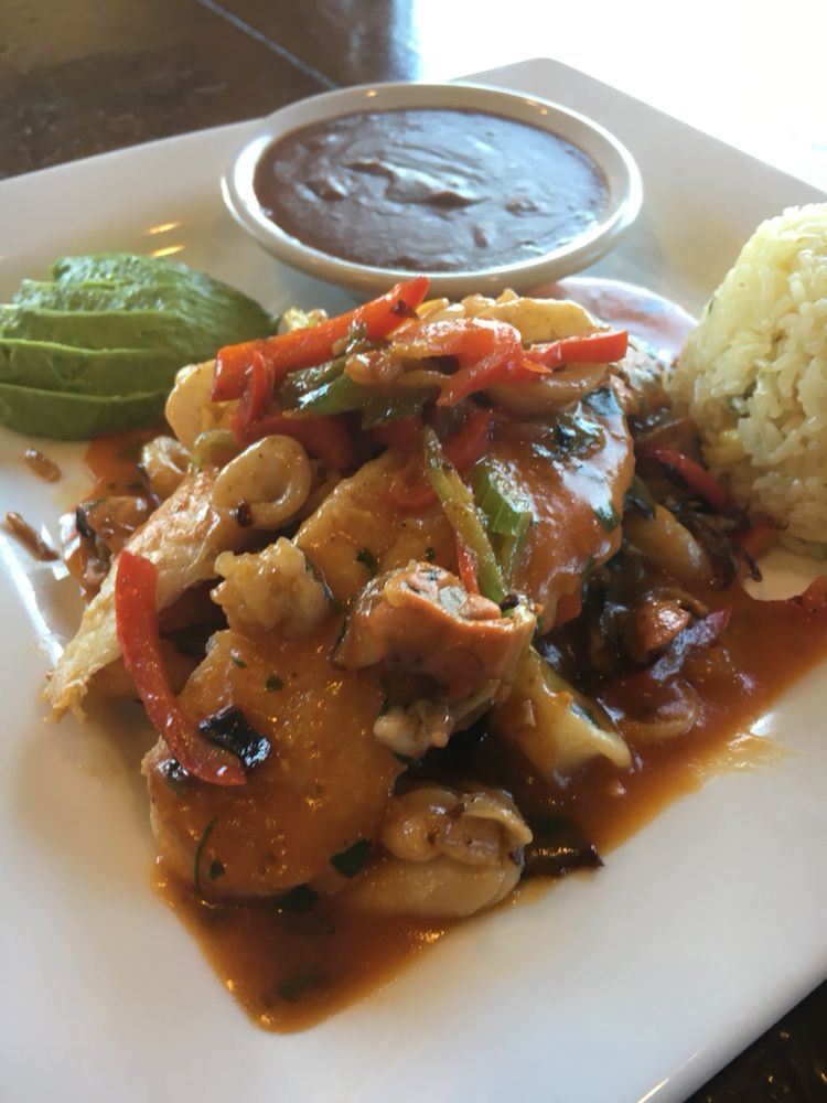 Cuzcatlan Restaurant 4800 Central Ave Charlotte Nc