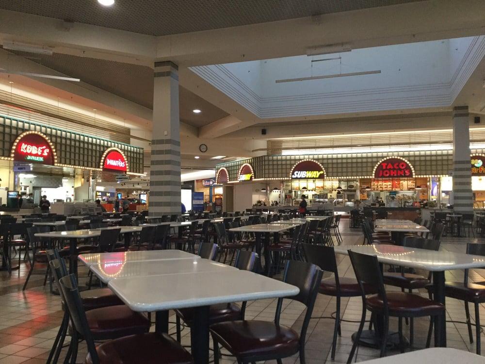 Express Traverse City Mall