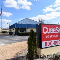 Beau Photo Of CubeSmart Self Storage   Goose Creek, SC, United States