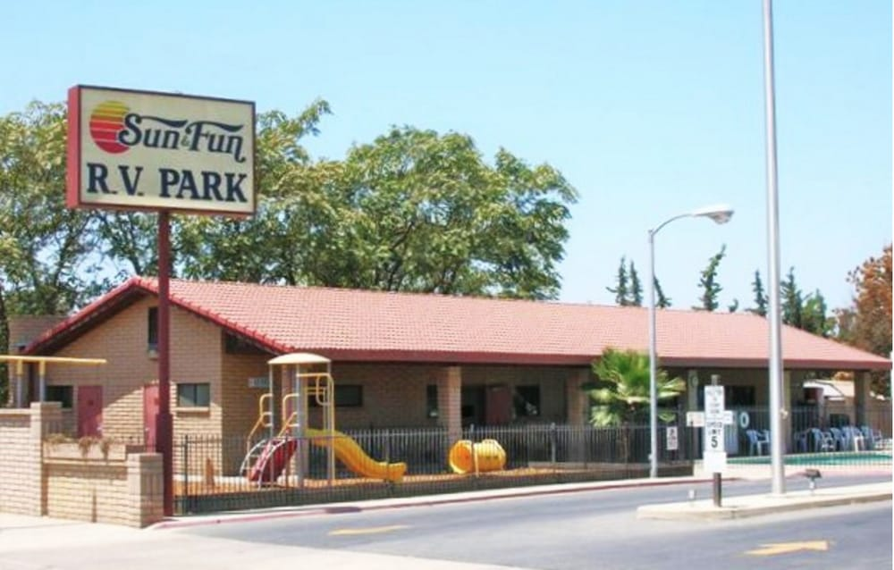 Dog Parks In Tulare Ca