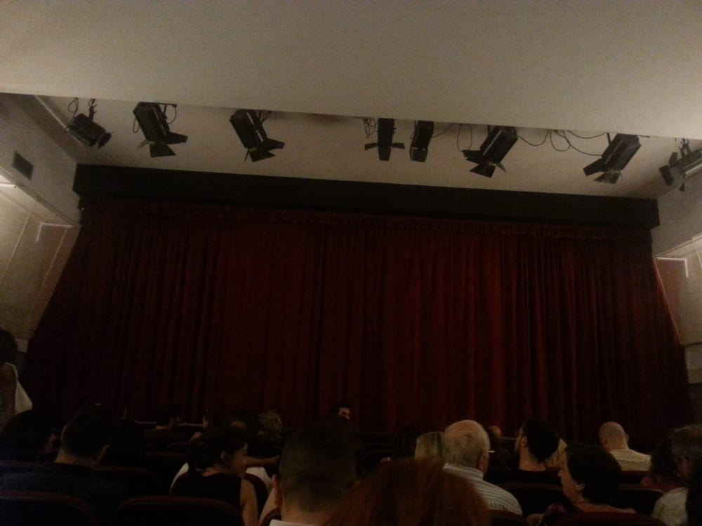 Teatro Sette