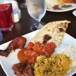 Bollywood Bistro Order Food Online 284 Photos 601 Reviews Indian Old Town Fairfax Va Phone Number Menu Yelp