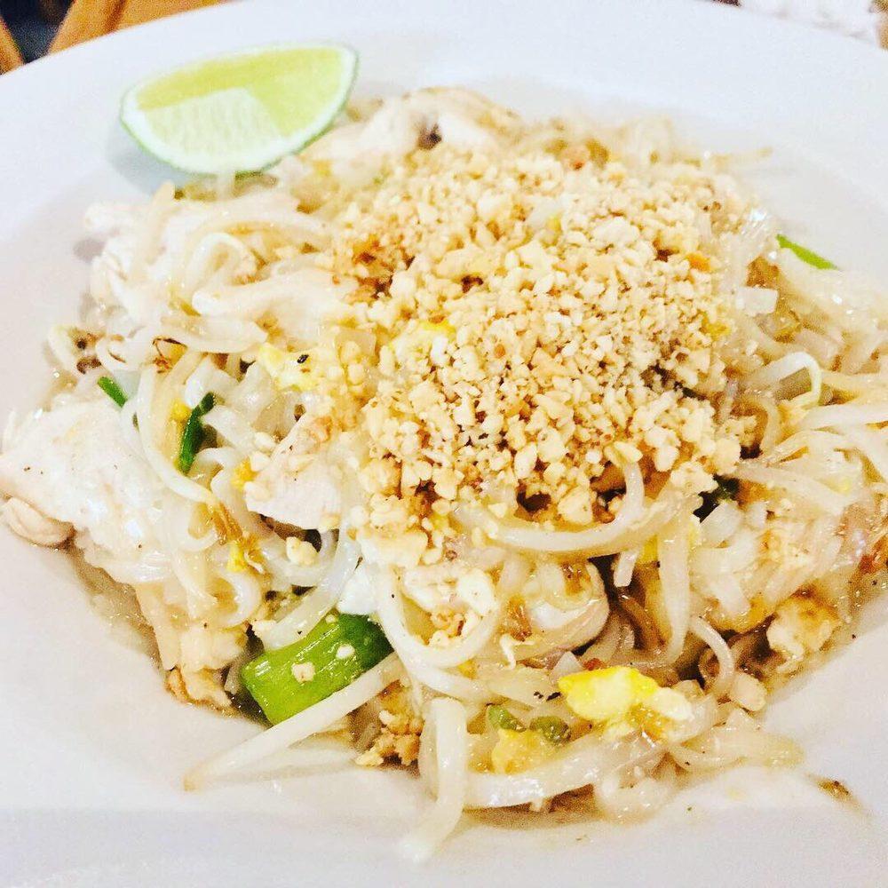Thai House Restaurant: 4114 Rittiman Rd, San Antonio, TX