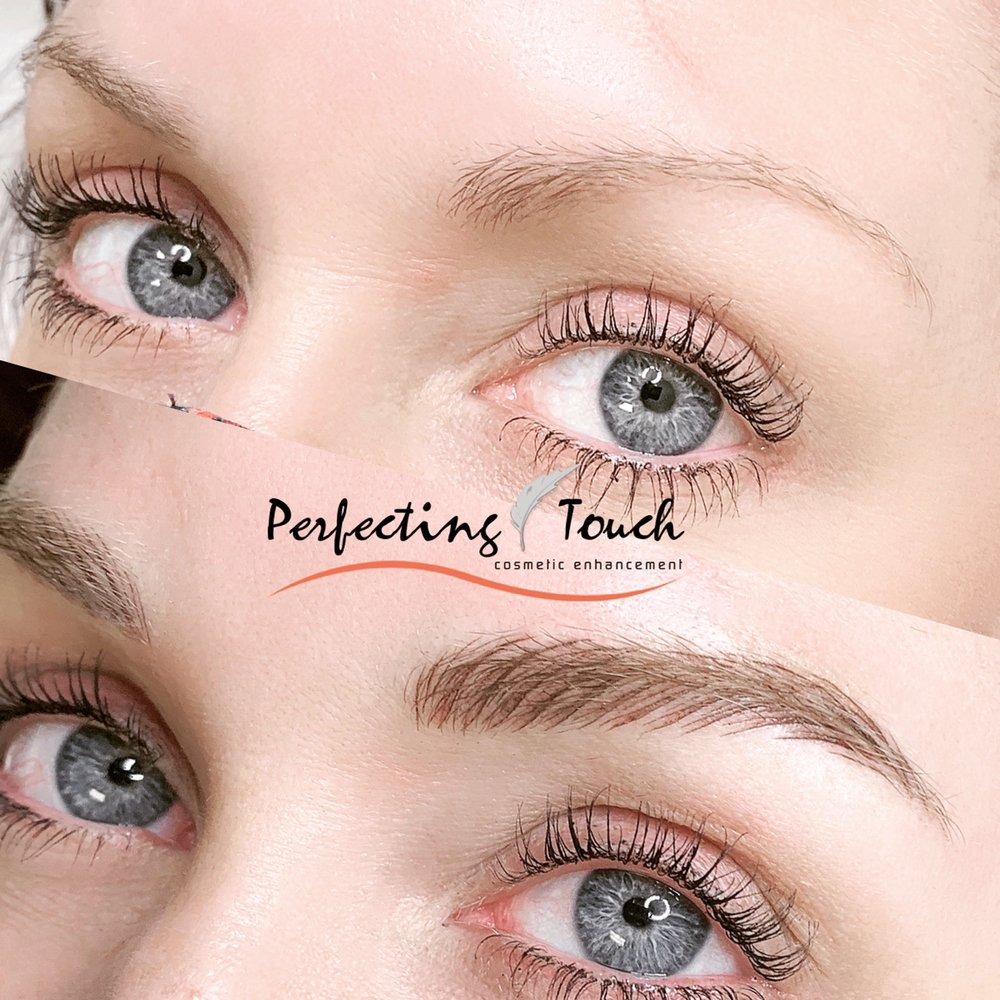 Perfecting Touch Permanent Cosmetics