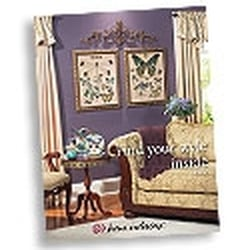 Sherry s home interiors and gifts shopping 2805 for Home interiors and gifts catalog