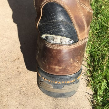 Shoe Repair Scottsdale And Thunderbird