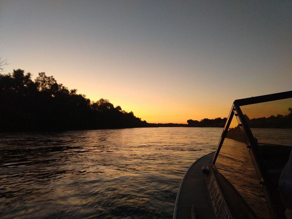 Sac River Guide - Kirk Portocarrero: 9020 Stillwater Rd, Redding, CA