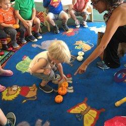 Le Jardin Des Enfants - 13 Photos - Preschools - 400 W 9th St ...