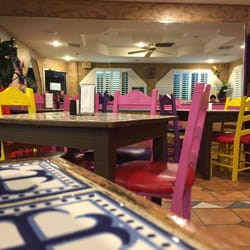 Photo Of Fajitas More Odessa Tx United States Inside Restaurant