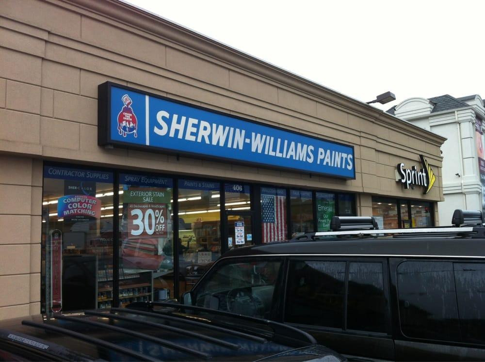 sherwin williams store refresh - photo #18