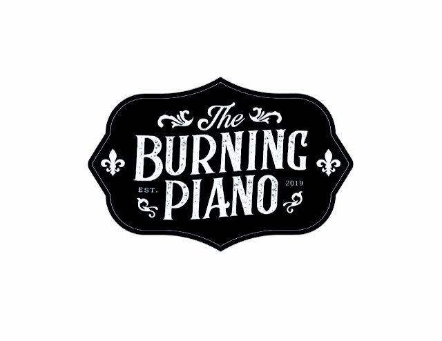 Social Spots from The Burning Piano
