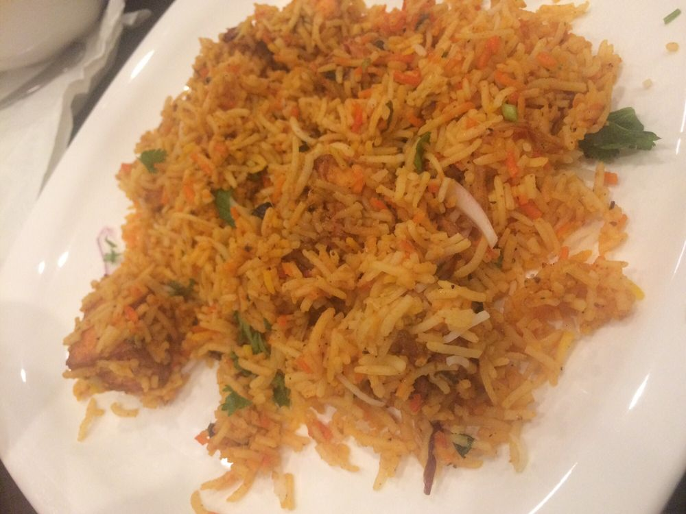 Peachtree Pkwy Indian Restaurant