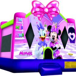 Inflatable Rentals In Chicago Illinois