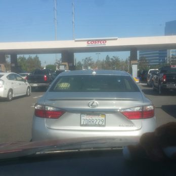 Costco Gasoline Huntington Beach Ca