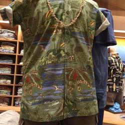 2a66feb7 Photo of Kahala Sportswear - Honolulu, HI, United States. Haleiwa town shirt  fitted