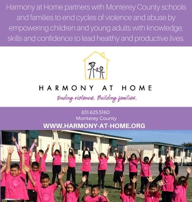 harmony at home Harmony at home is the superior choice for medically vulnerable children on long island  contact us today to see how we can help you (516) 590-7335.