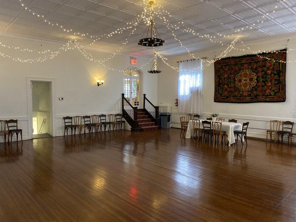 Beverley Social Club: 1016 Beverley Rd, Brooklyn, NY