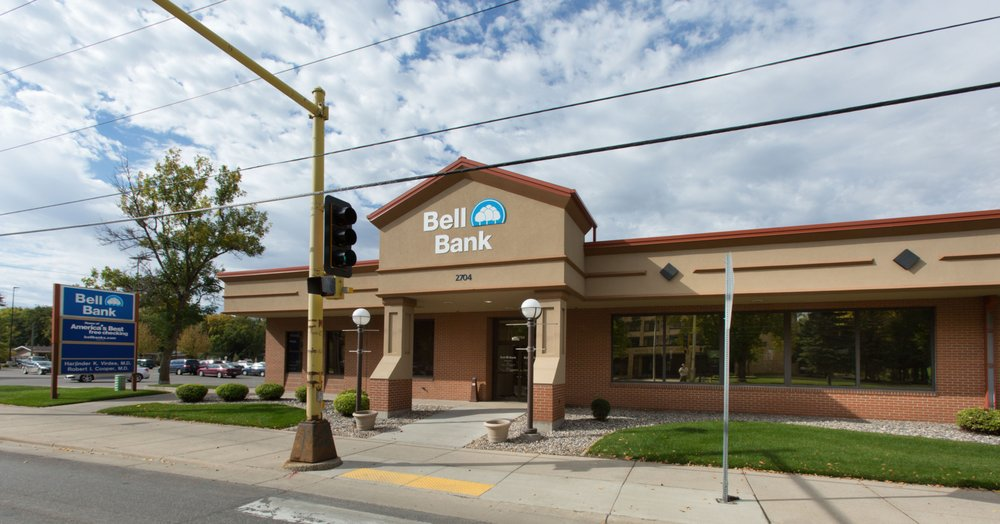 Bell Bank: 2704 N Broadway, Fargo, ND