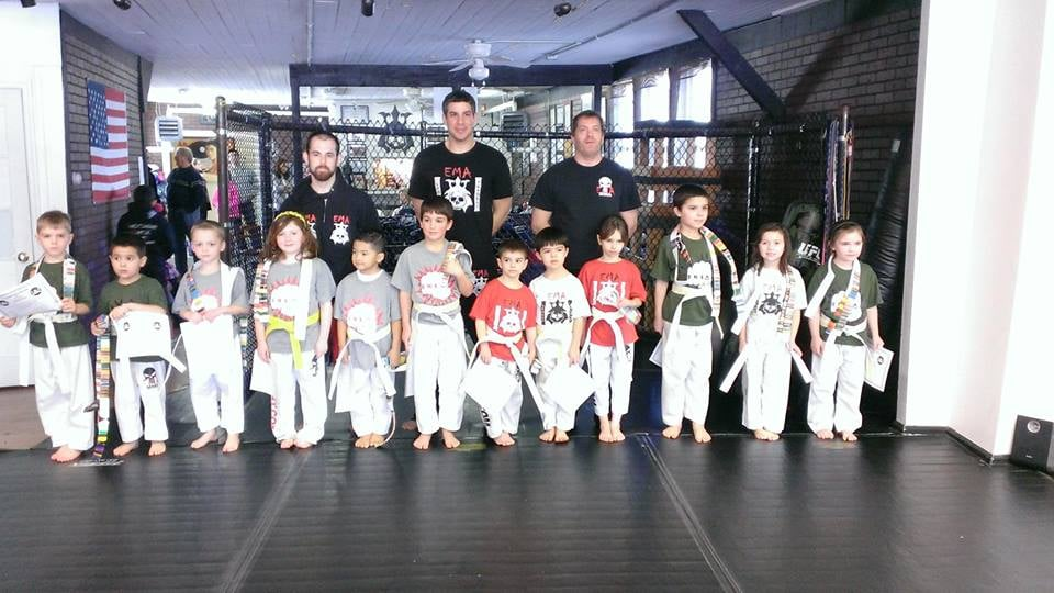Evolutionary Martial Arts: 111 Main St, Hackettstown, NJ