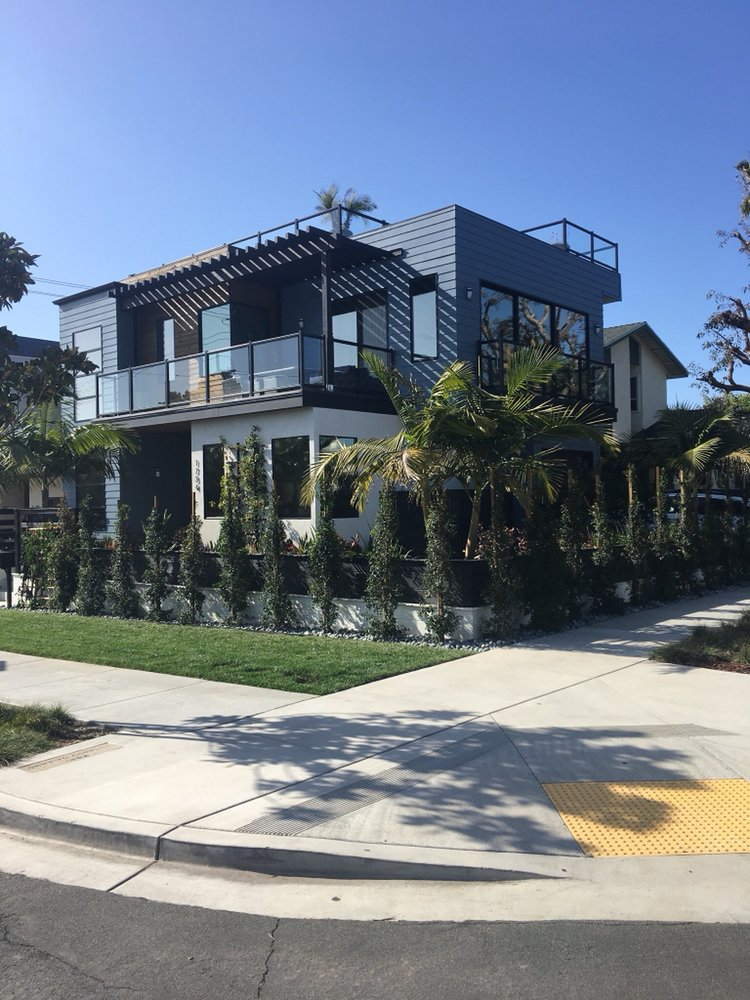 Pacific Landscaping and Maintenance: 3260 Keokuk Ct, San Diego, CA
