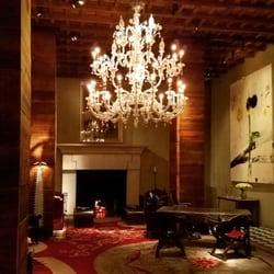 Photo Of Gramercy Park Hotel New York Ny United States Beautiful Chandelier