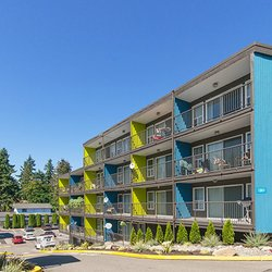 Photo Of The Raleigh By Trinity Property Consulting   Burien, WA, United  States
