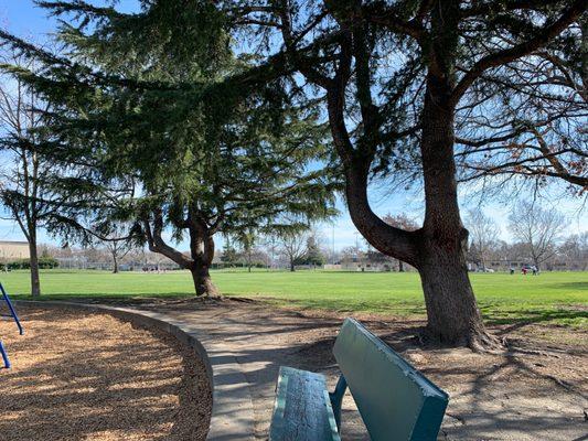 Padan Park